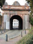 Hulst, de Gentse poort
